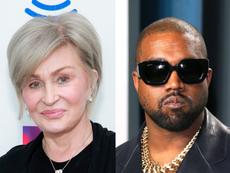 Sharon Osbourne says 'embarrassing' Kanye West should return loan