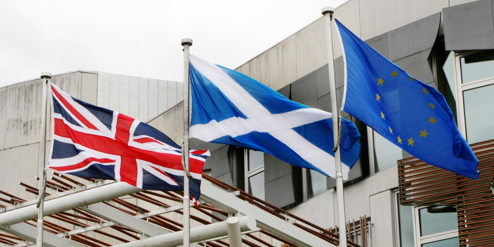 The EU would be open to Scotland joining but 'very reluctant' to let the UK return, expert says