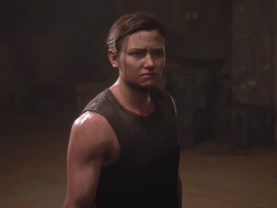 The rampant body-shaming of Abby in The Last of Us Part II shows gamers  still can't accept a realistic female lead | The Independent | The  Independent
