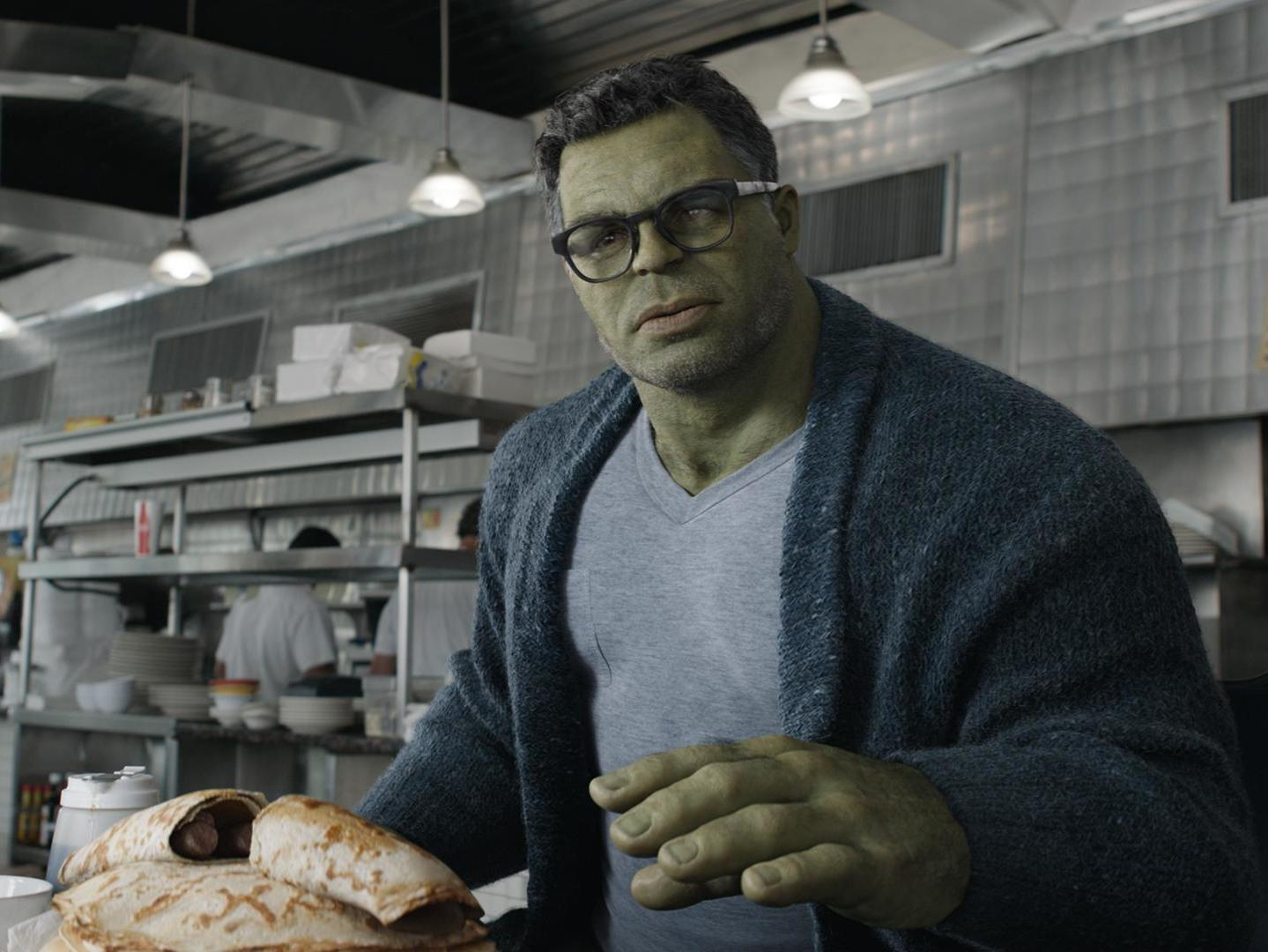 Avengers 5 plot was teased in Endgame Easter egg, according to fan theory
