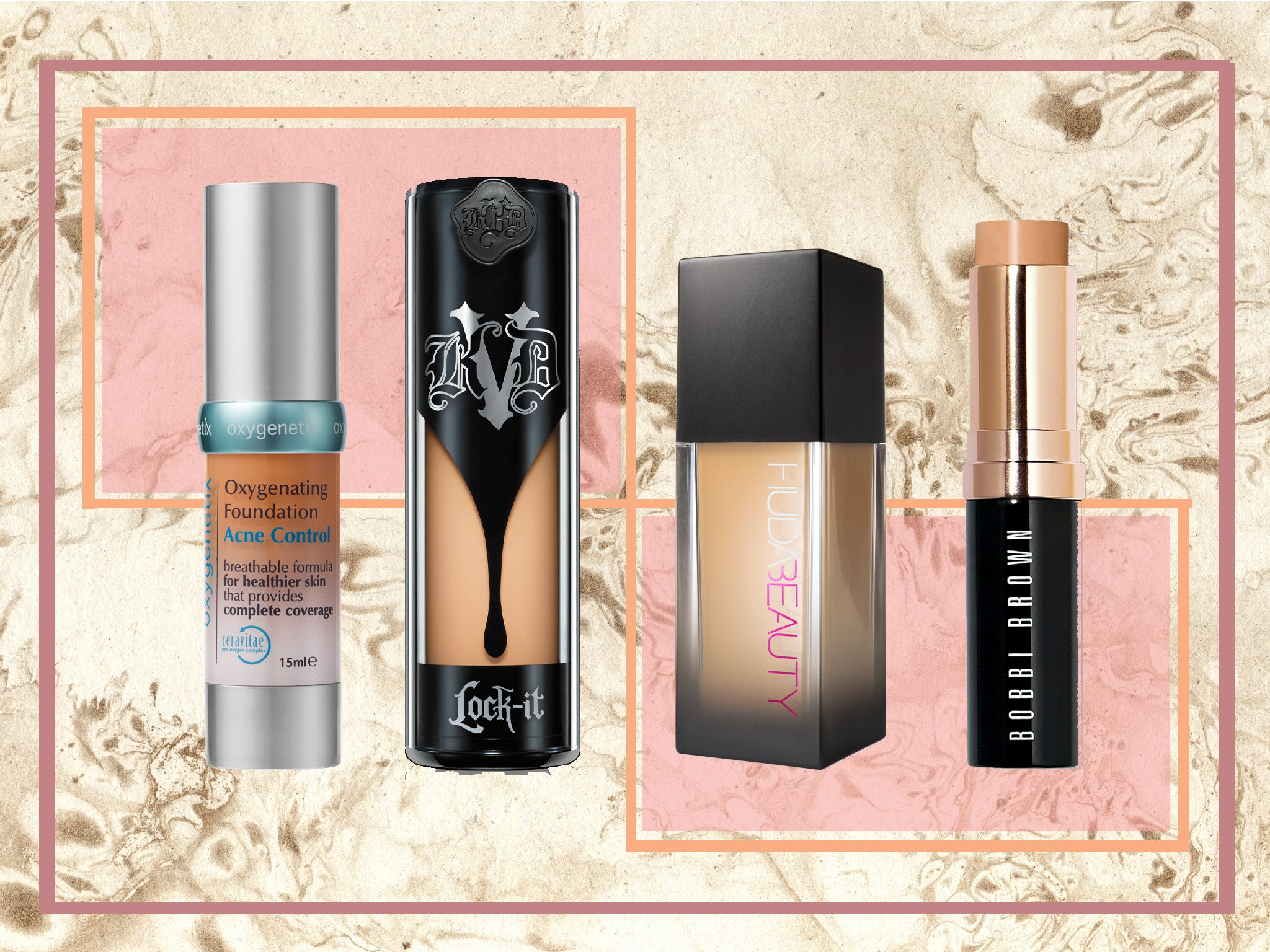 Best Foundations For Asian Skin Tone 2020 Choose From Lightweight Vegan And Matte Coverage The Independent