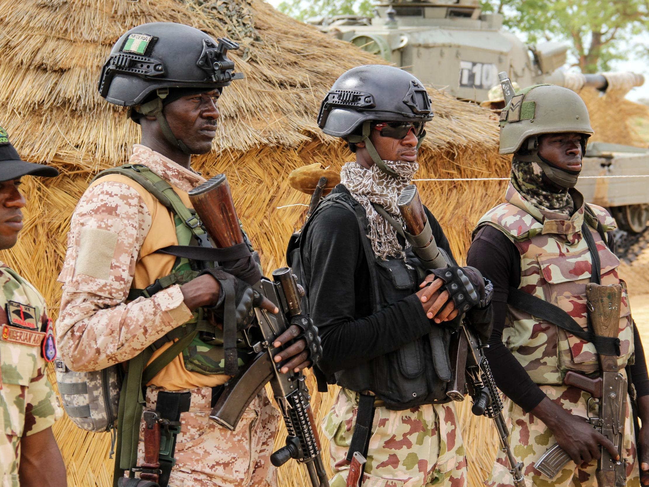 In Nigeria, a new crisis deadlier than Boko Haram is rising
