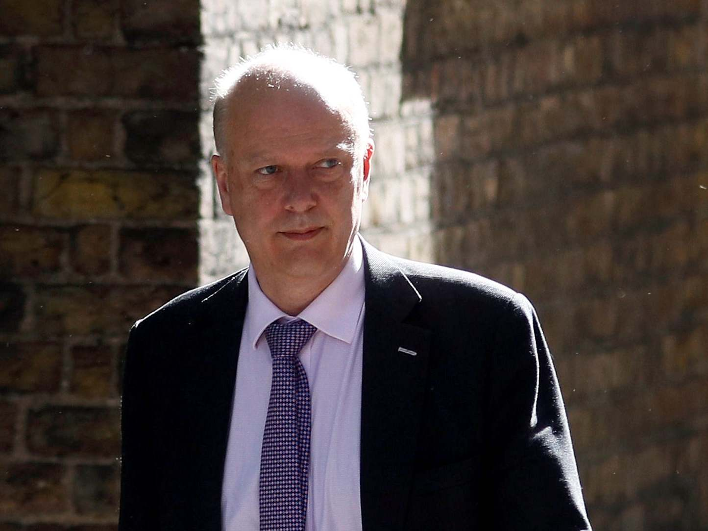 Boris Johnson faces cross-party backlash over plan for Chris Grayling to run intelligence watchdog
