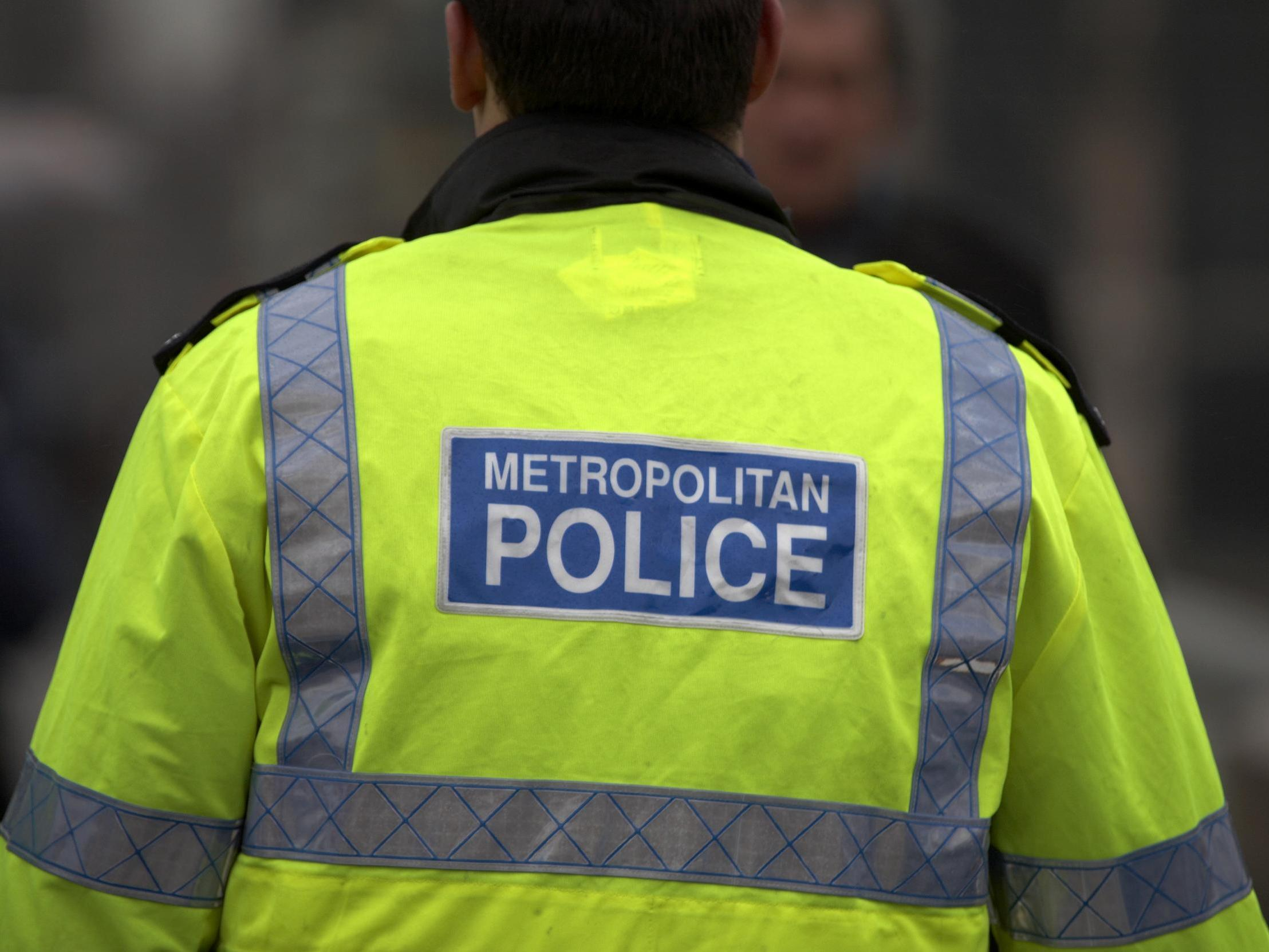 'Neo-Nazi' Metropolitan Police officer charged with being member of far-right terrorist group thumbnail