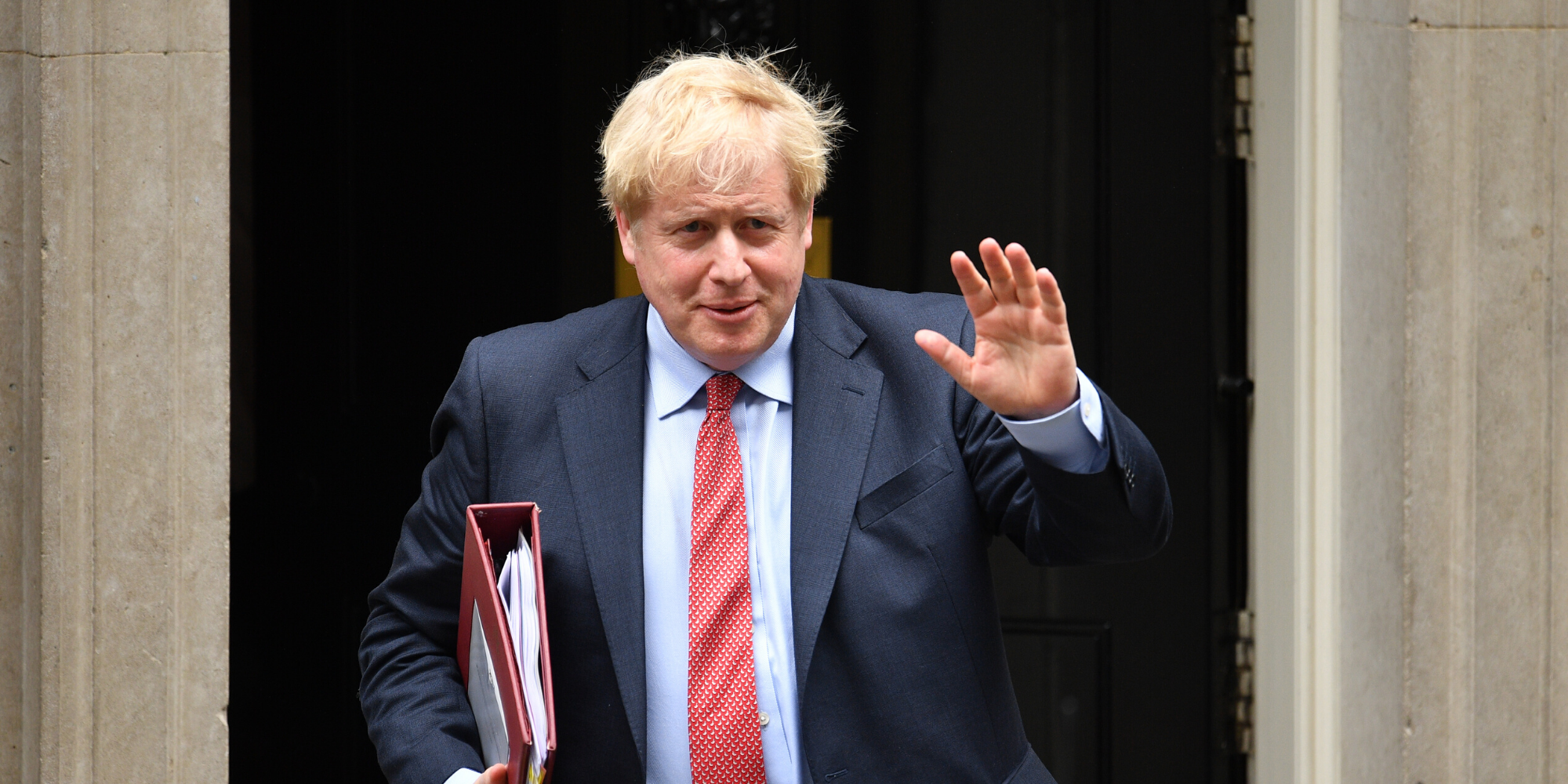 Boris Johnson asked the public to send him questions and it went very, very badly