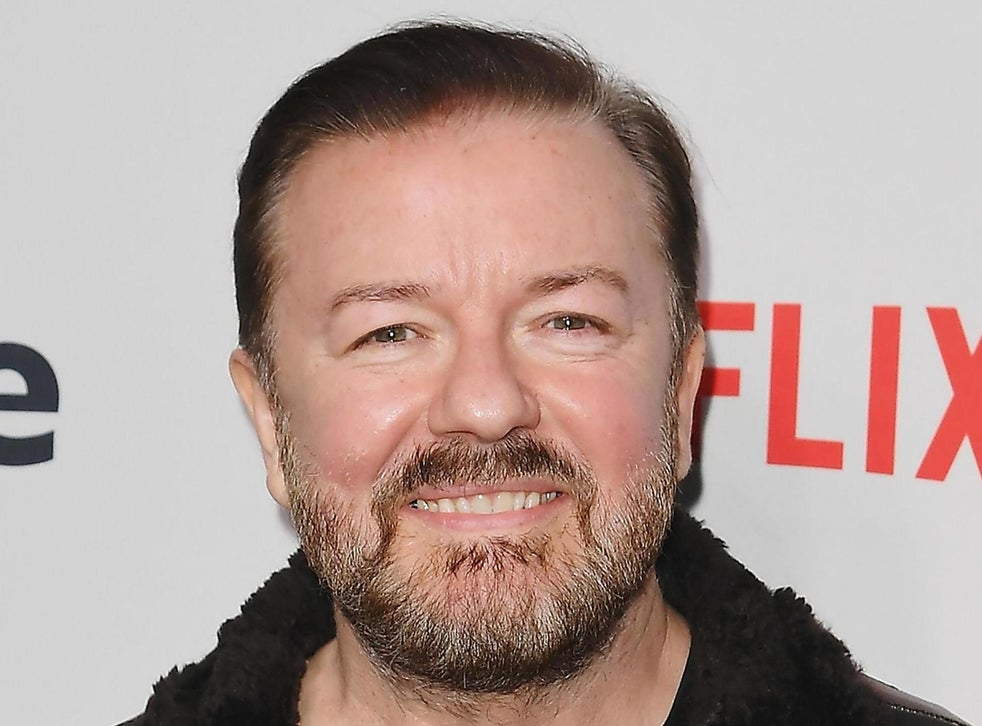 List of Ricky Gervais Movies & TV Shows: Best to Worst ... |Ricky Gervais Movies