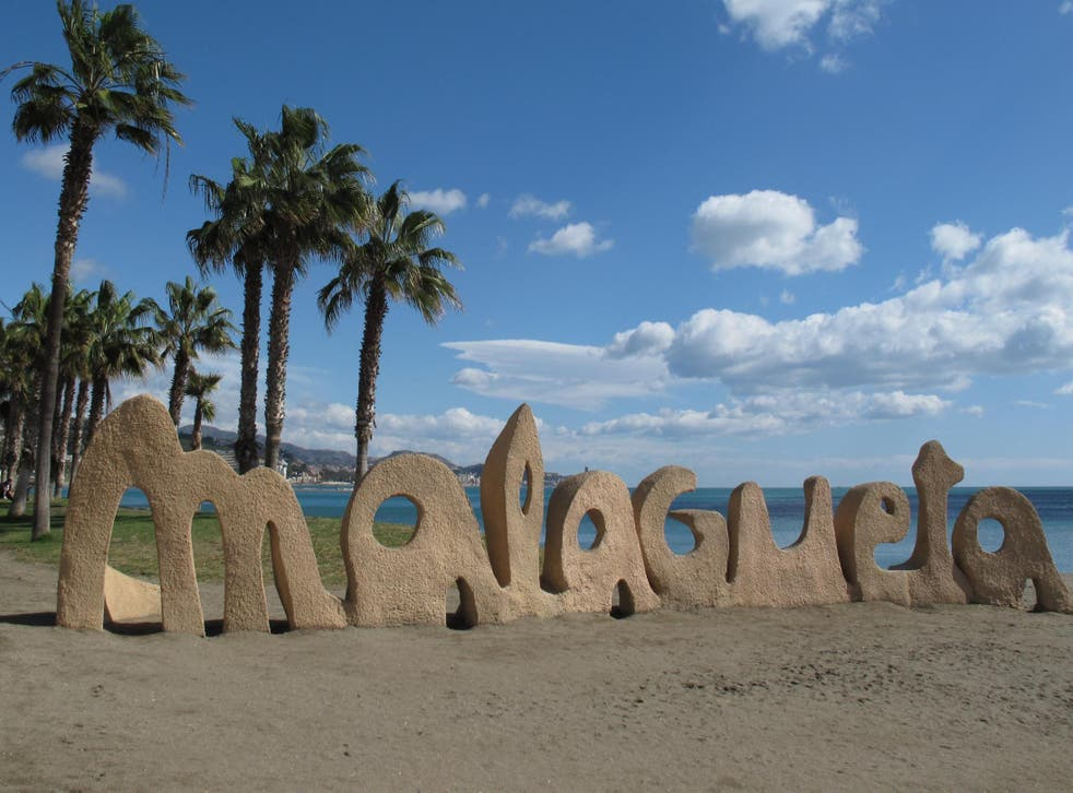 Costa closer: Malaga will soon be added to the Tui destinations