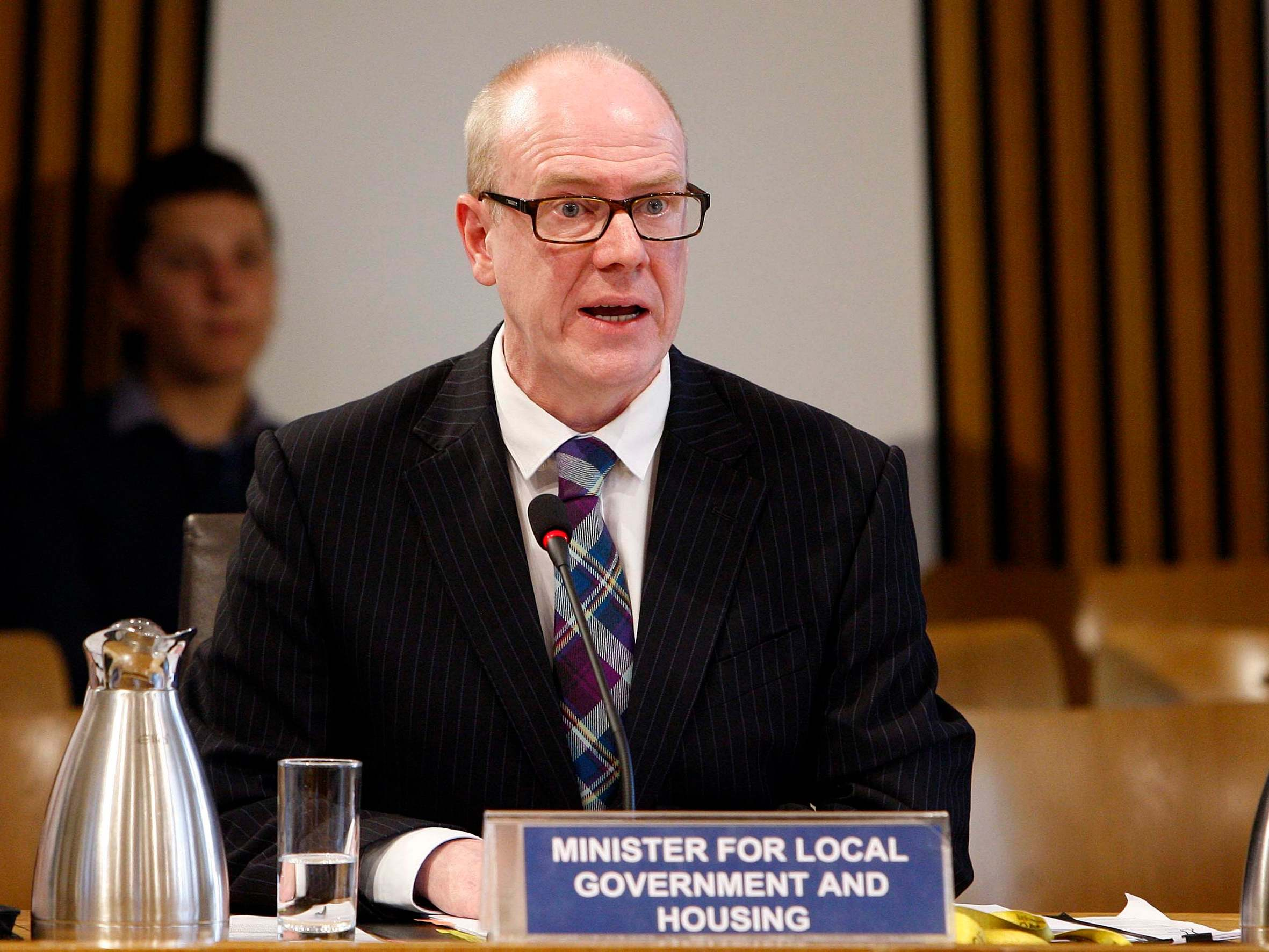 Government should suspend restrictions that deny immigrants financial help during pandemic, Scottish ministers say