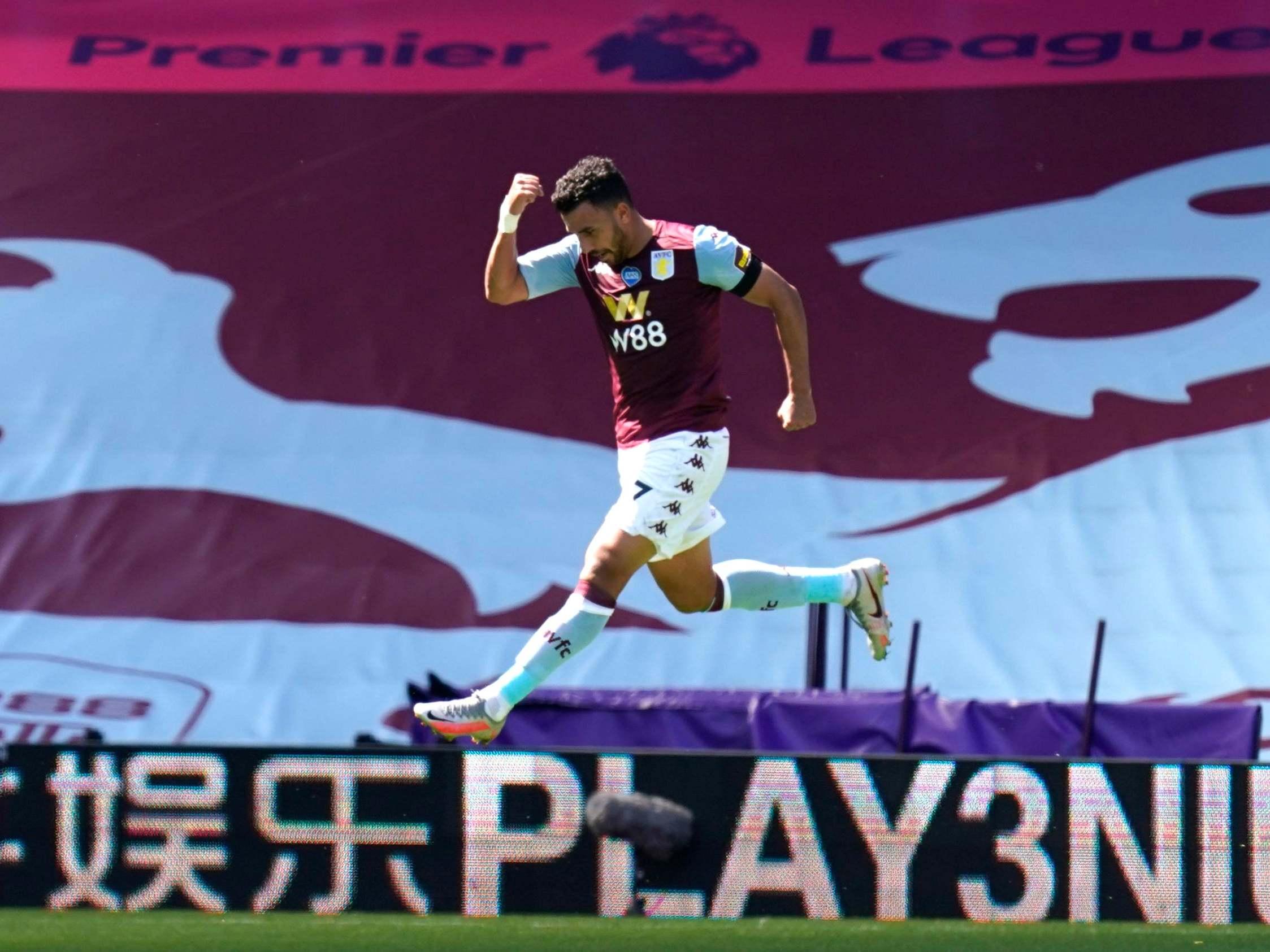 Aston Villa vs Crystal Palace LIVE - Latest updates