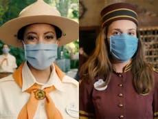 Disney resort reopening video mocked on social media