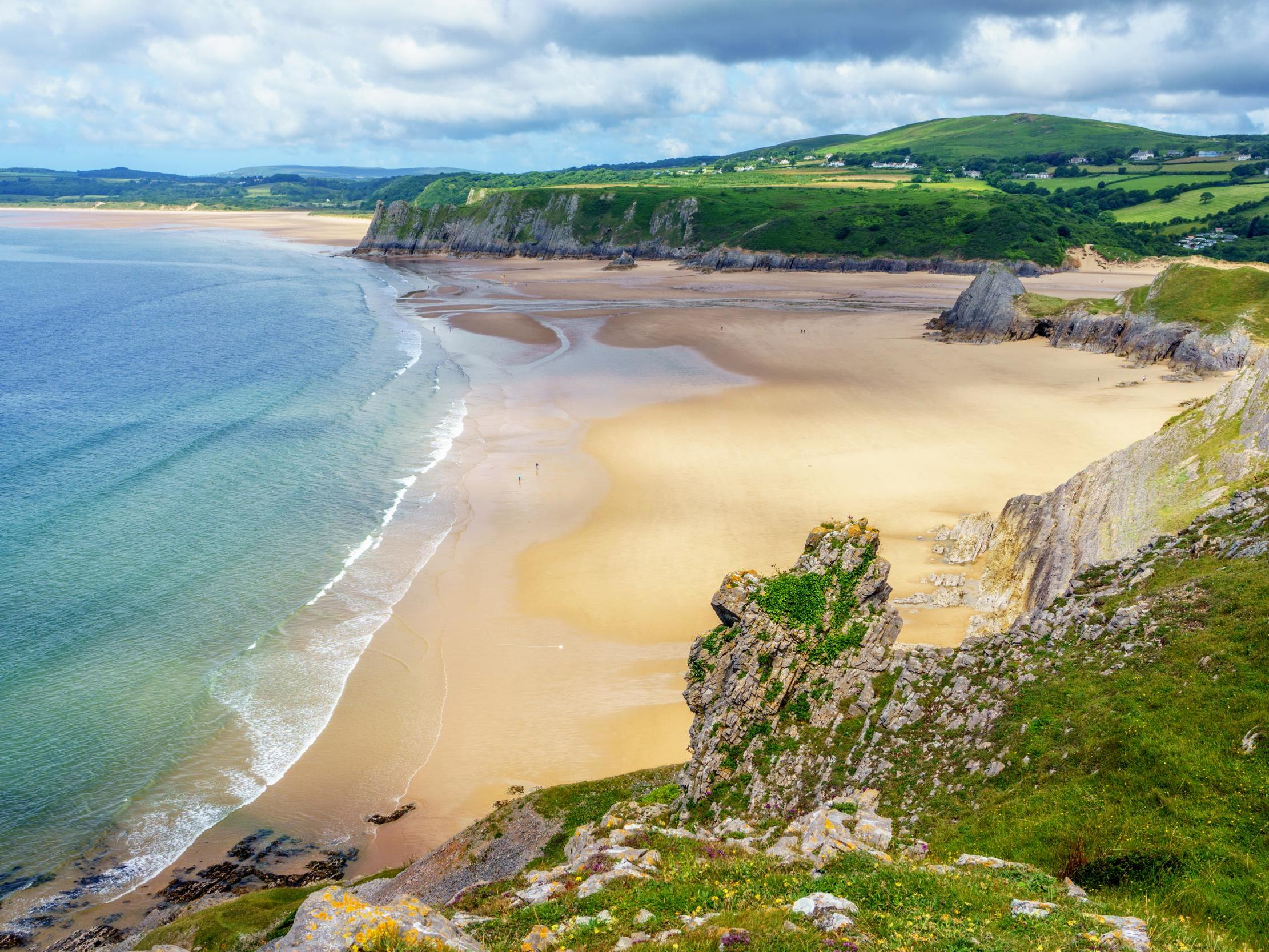 Everything you need to know about visiting Wales this summer