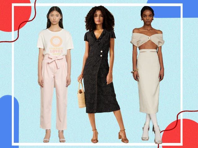 From Sandro to Chloé these are the labels you need to be wearing