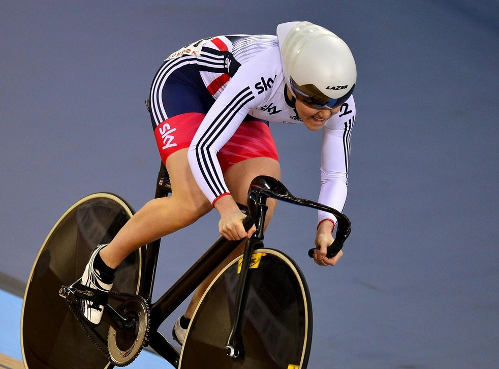 Jess Varnish Loses Employment Tribunal Appeal Against British Cycling The Independent The Independent
