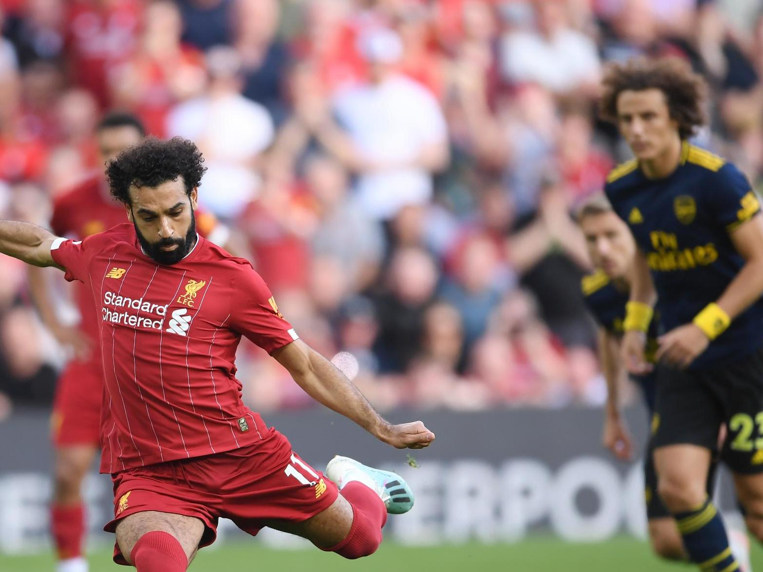 Arsenal Vs Liverpool Live Stream How To Watch Premier League Fixture Online And On Tv Tonight