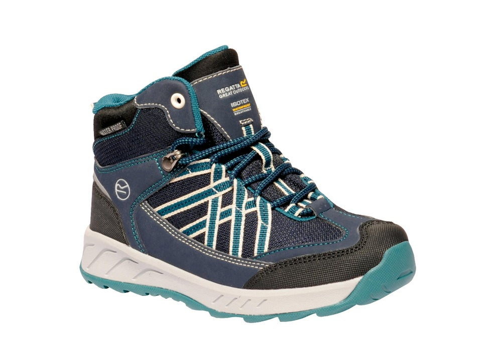 Best kids' walking boots 2020: Waterproof, comfortable and long-wearing |  The Independent