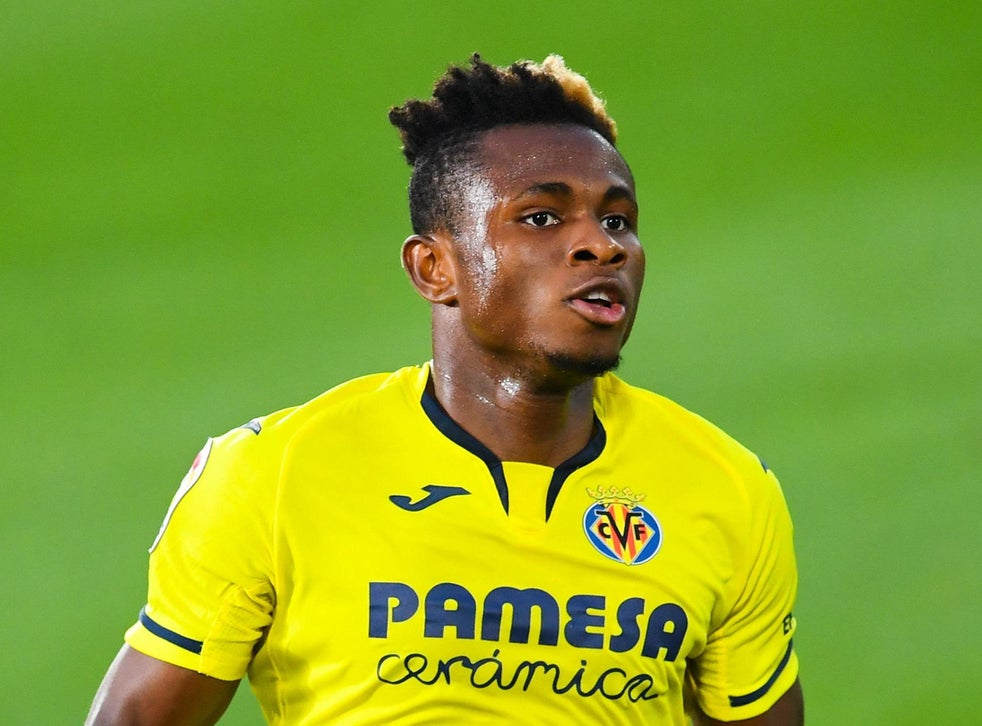 Samuel Chukwueze profile: Villarreal and Nigeria's bright star destined for the Premier League | The Independent | The Independent