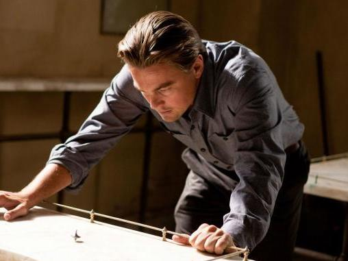 Michael Caine once revealed truth behind the final scene of Inception