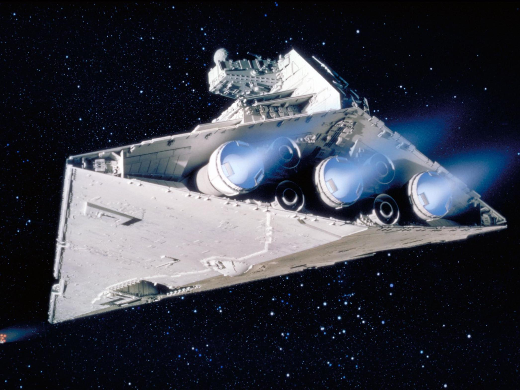 Star Wars Reveals Cut Star Destroyer Design From Episode Ix The Independent