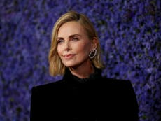 Charlize Theron accepts 'invite' to fight in WWE match