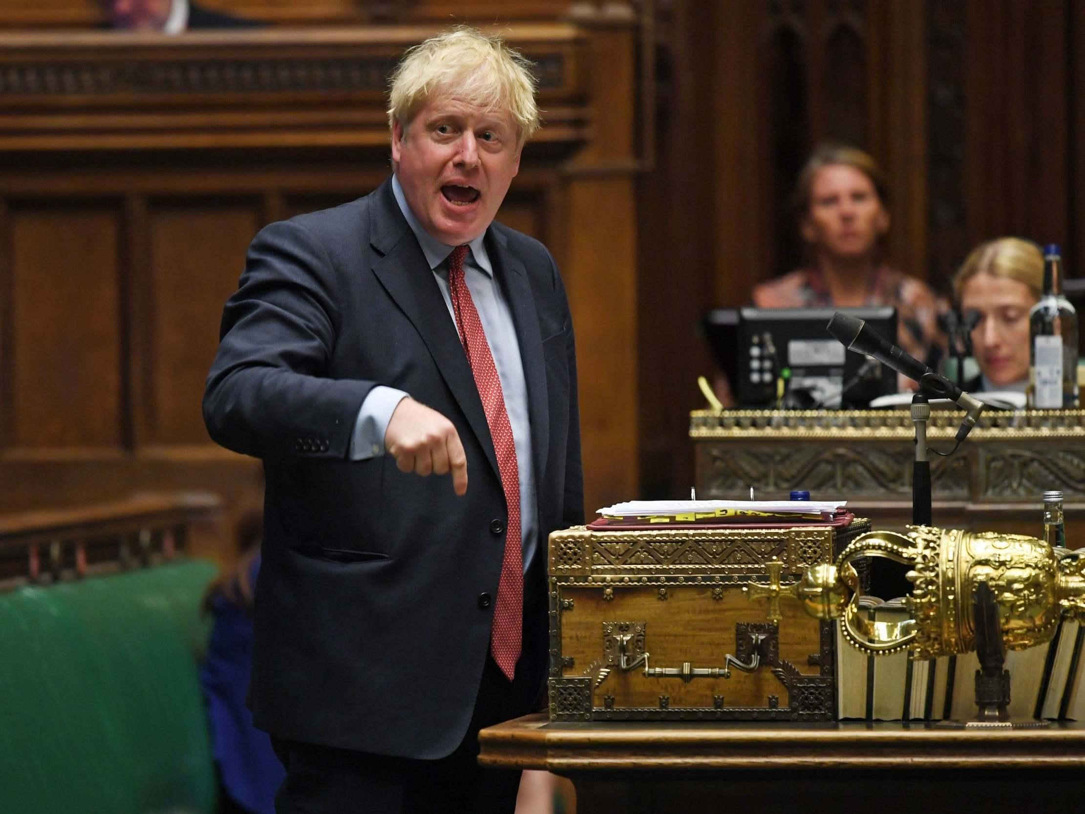 Boris Johnson to announce unprecedented £3bn extra NHS funding amid fears of second coronavirus wave thumbnail