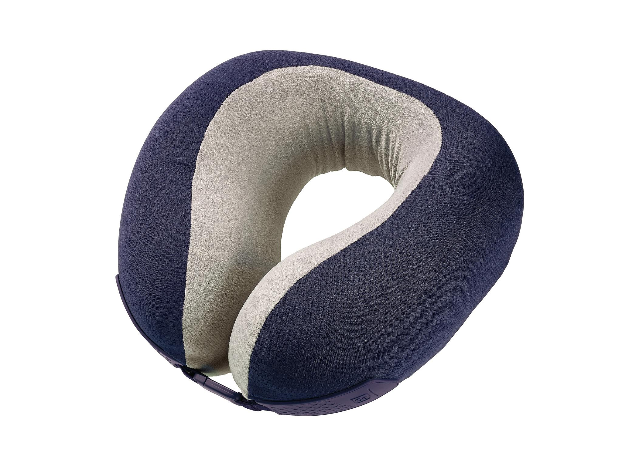 Travel Pillow Neck Memory Pp Cotton