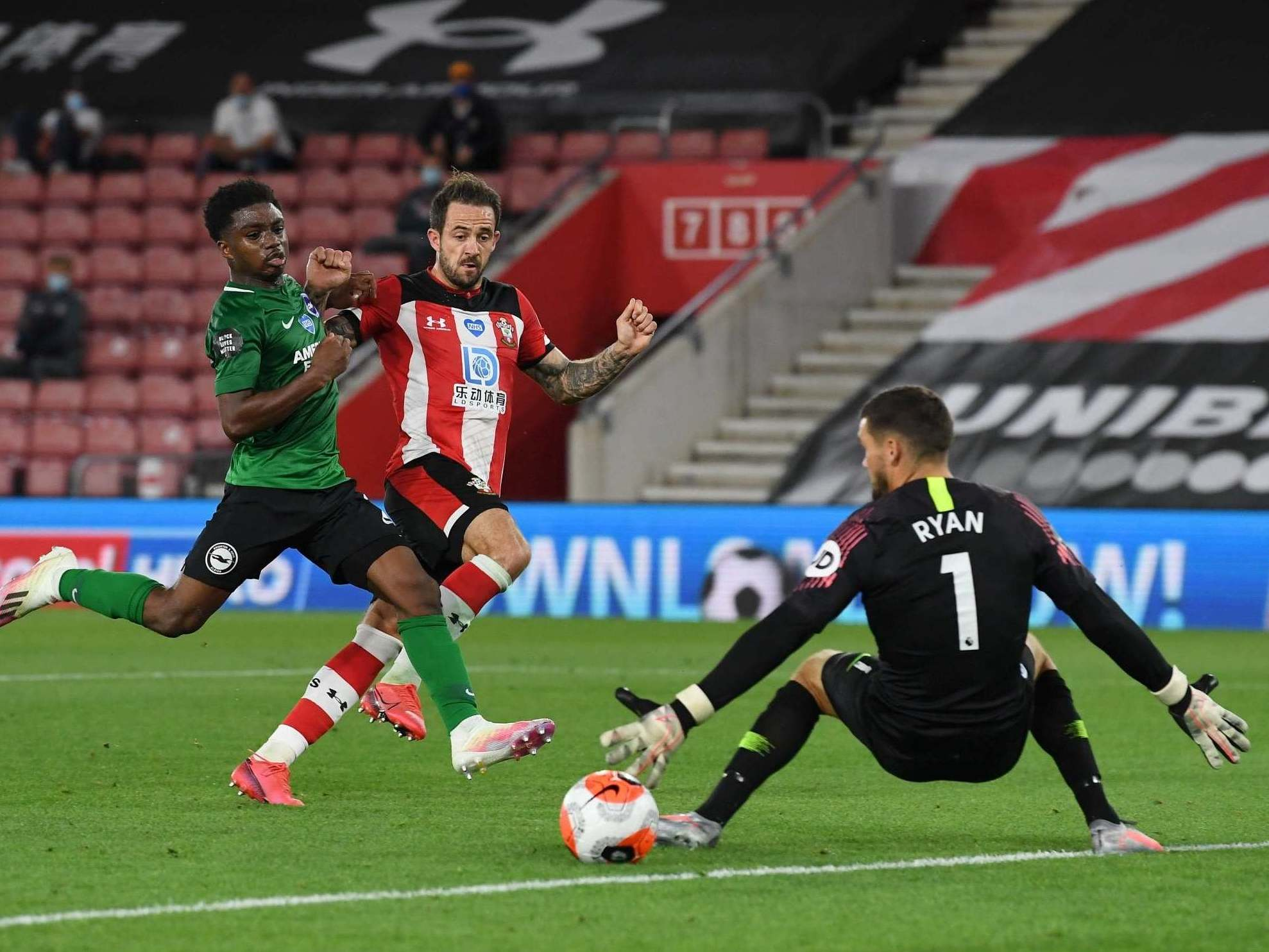 Southampton vs Brighton LIVE: Result and reaction from Premier League fixture today thumbnail