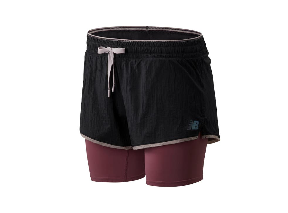 Best Women S Running Shorts 2020 Light And Breathable Designs The Independent