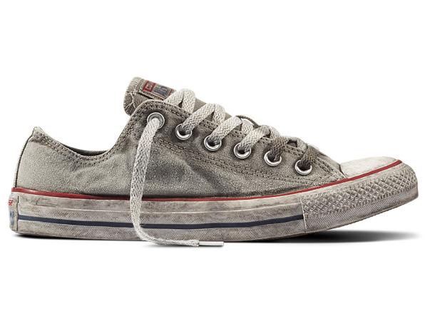 Converse sells Chuck Taylors purposely