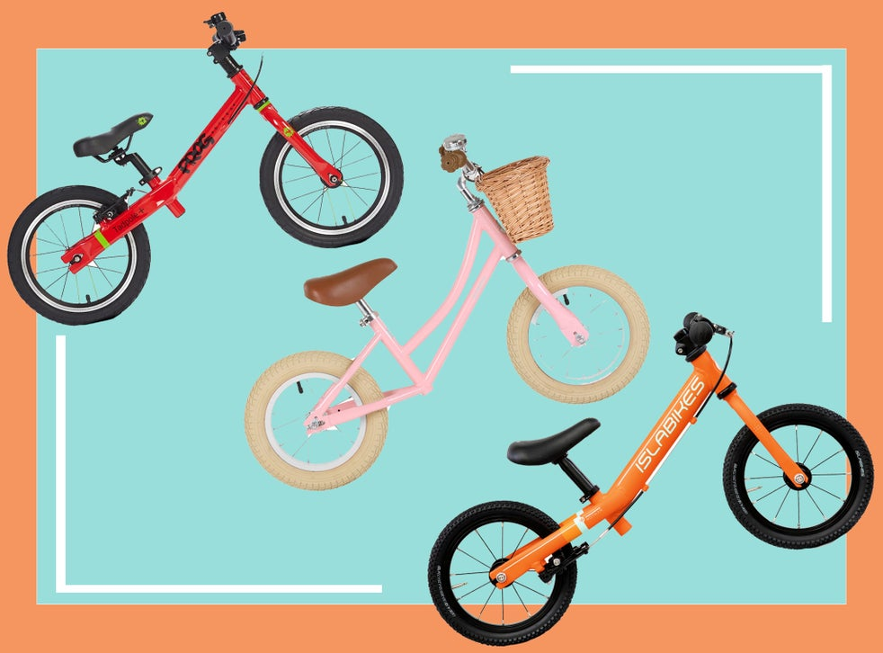 Best Balance Bike 2020 Get Your Toddler Started On Two Wheels The Independent