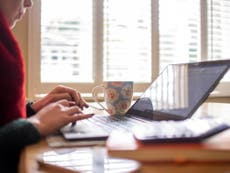 Nine out of 10 people want to continue working from home