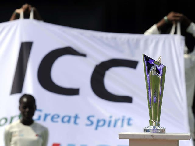The Men's T20 World Cup has been postponed by a year due to the coronavirus pandemic