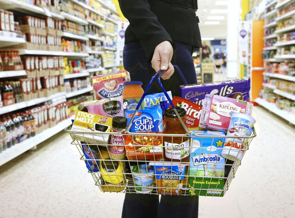 Young people across the country have been volunteering, such as helping the elderly with shopping.