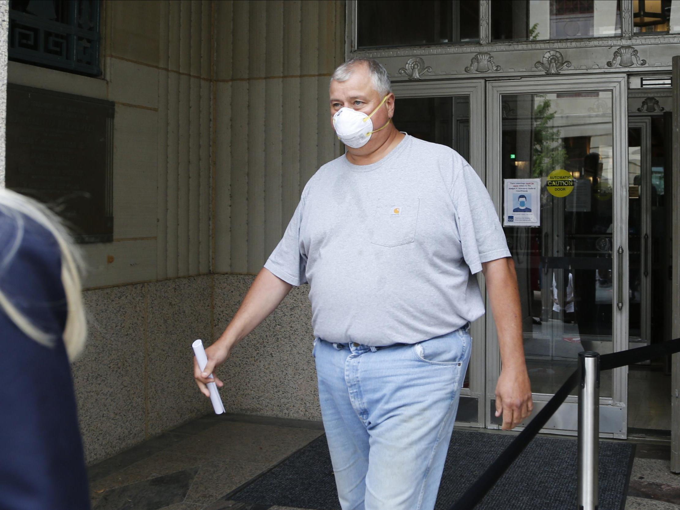 Larry Householder: Ohio house speaker arrested over $60m bribery plot thumbnail
