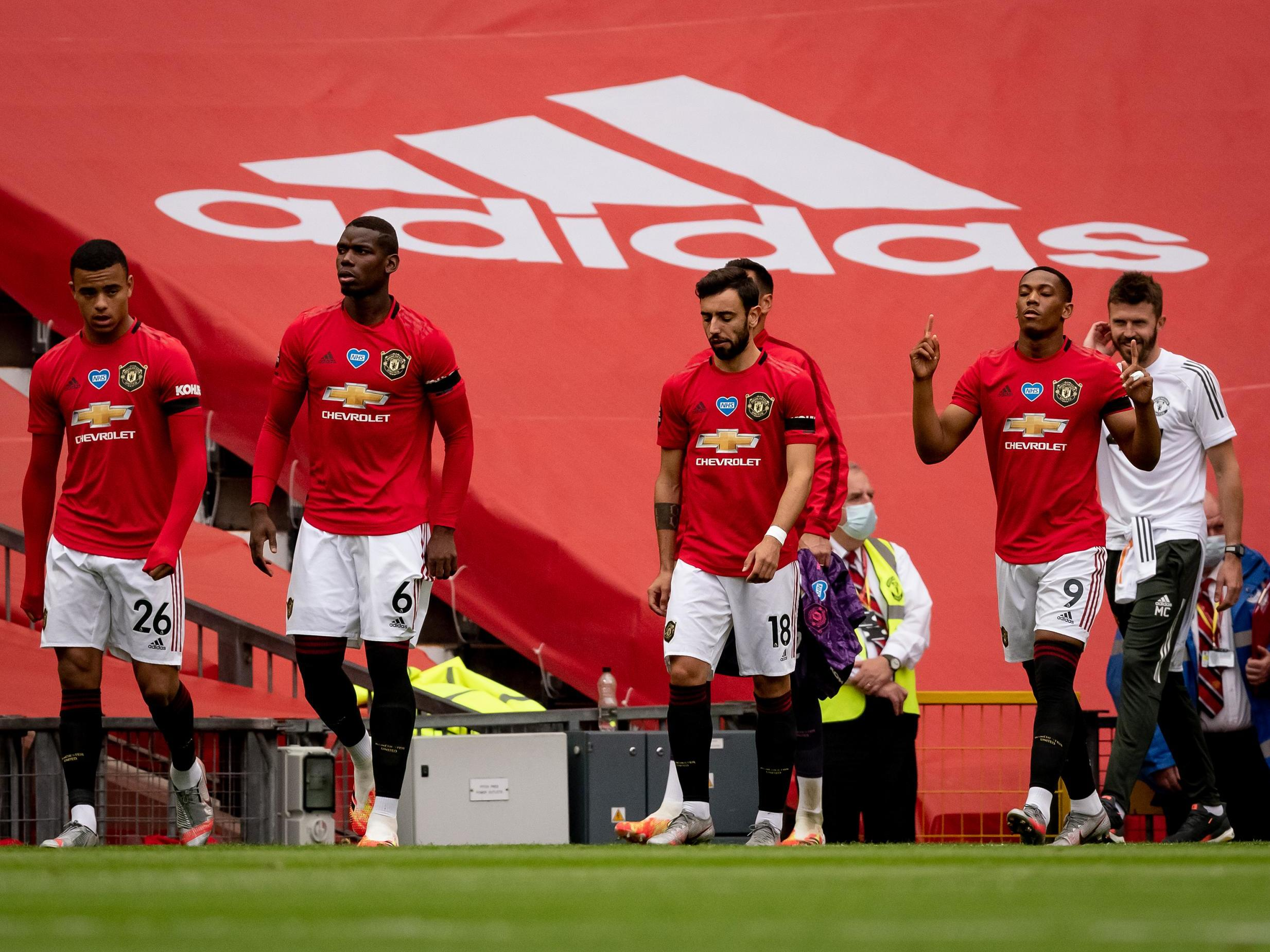 Manchester United vs West Ham result: Five things we learned as ...