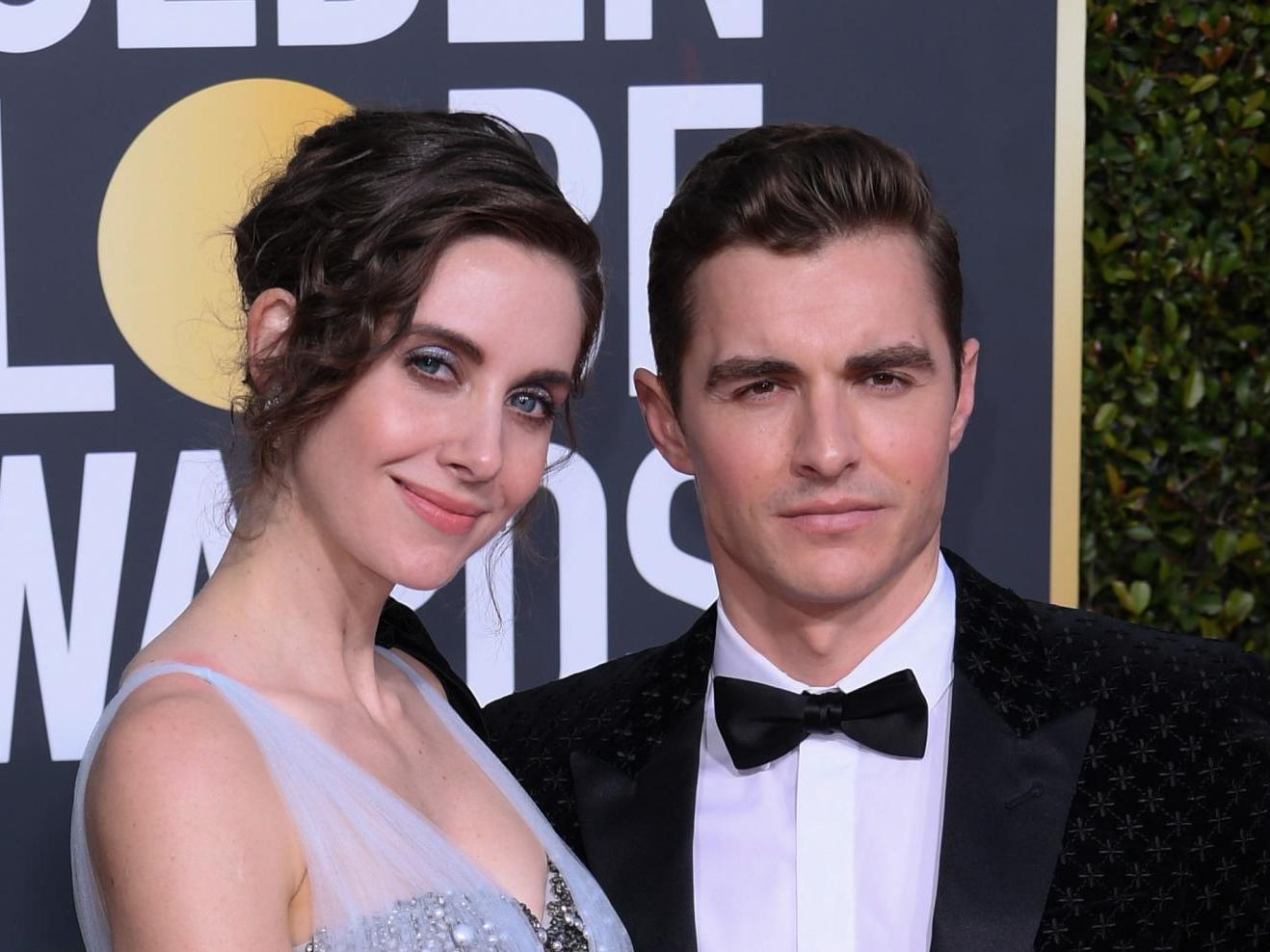 Alison Brie Shares Romantic Story Of How She Met Her Husband Dave Franco The Independent The Independent