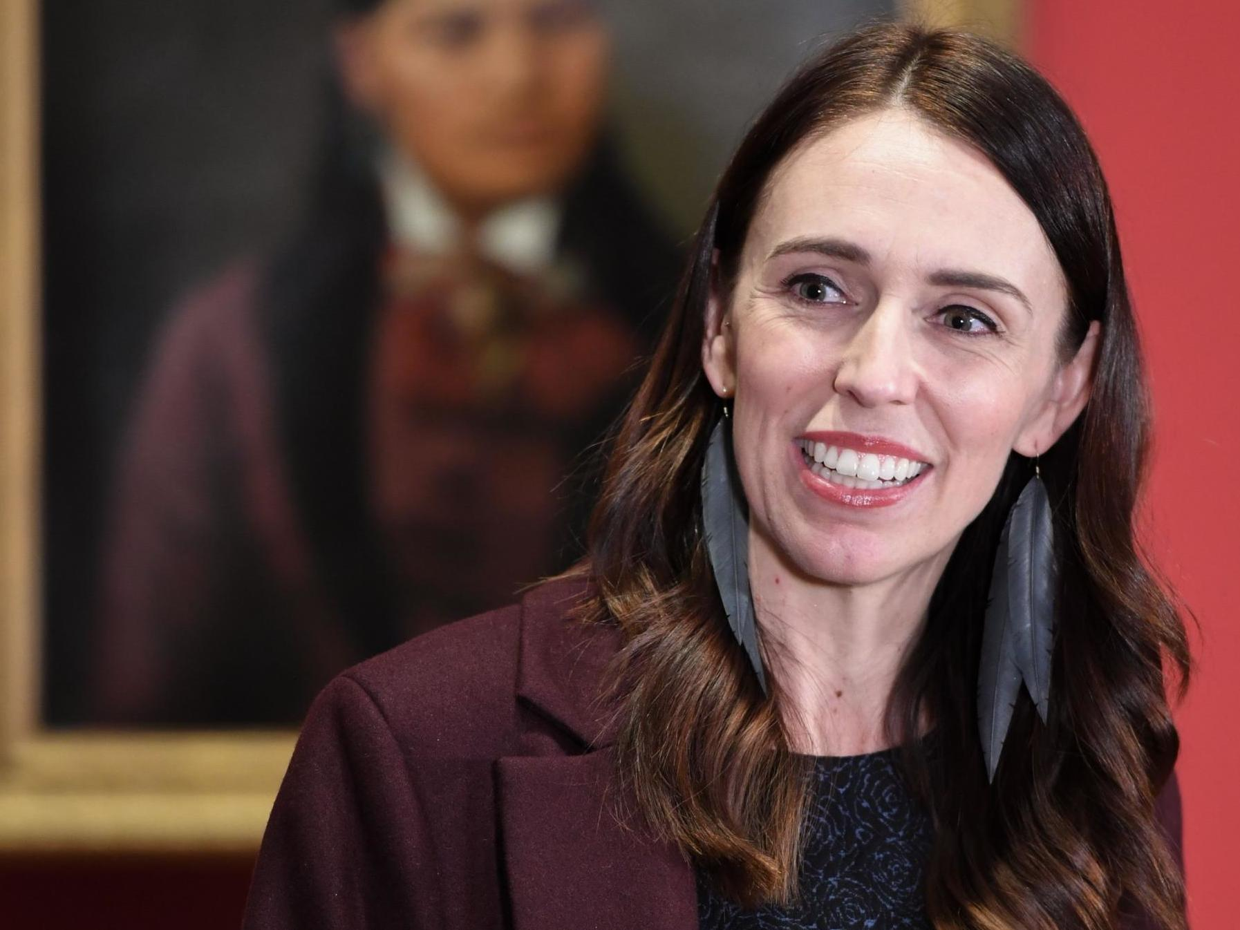 jacinda ardern zealand coronavirus covid cases after days quotes stage cov leadership kiwis lockdown confirms eliminated two independent birthday alert