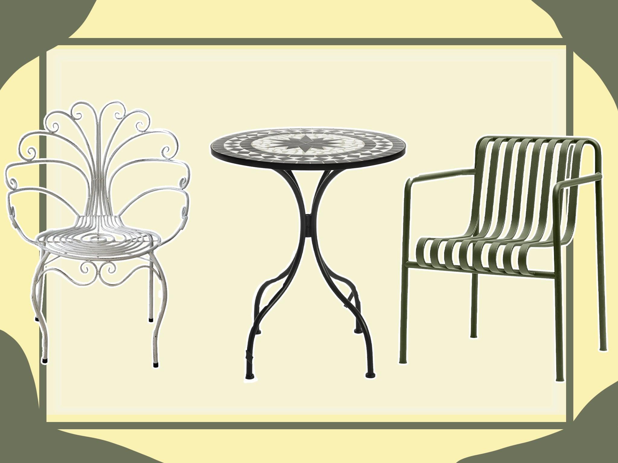 Garden Furniture   Extras   The Independent