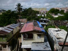 Thousands of Puerto Ricans without housing three years after Maria
