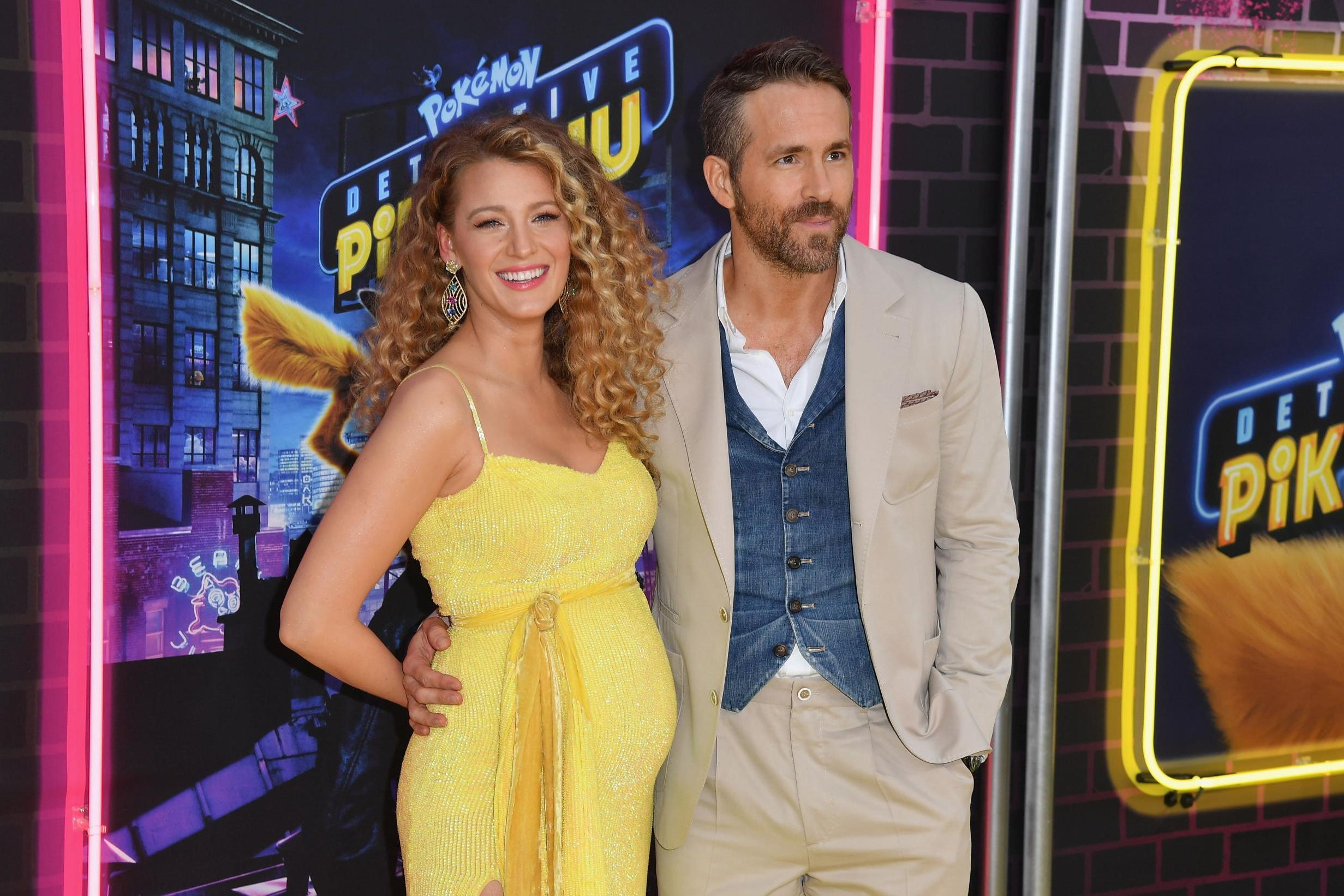 Taylor Swift Fans Think New Album Folklore Revealed Name Of Blake Lively And Ryan Reynolds S Third Child The Independent The Independent