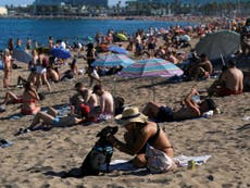 UK removes Spain from list of quarantine-free destinations
