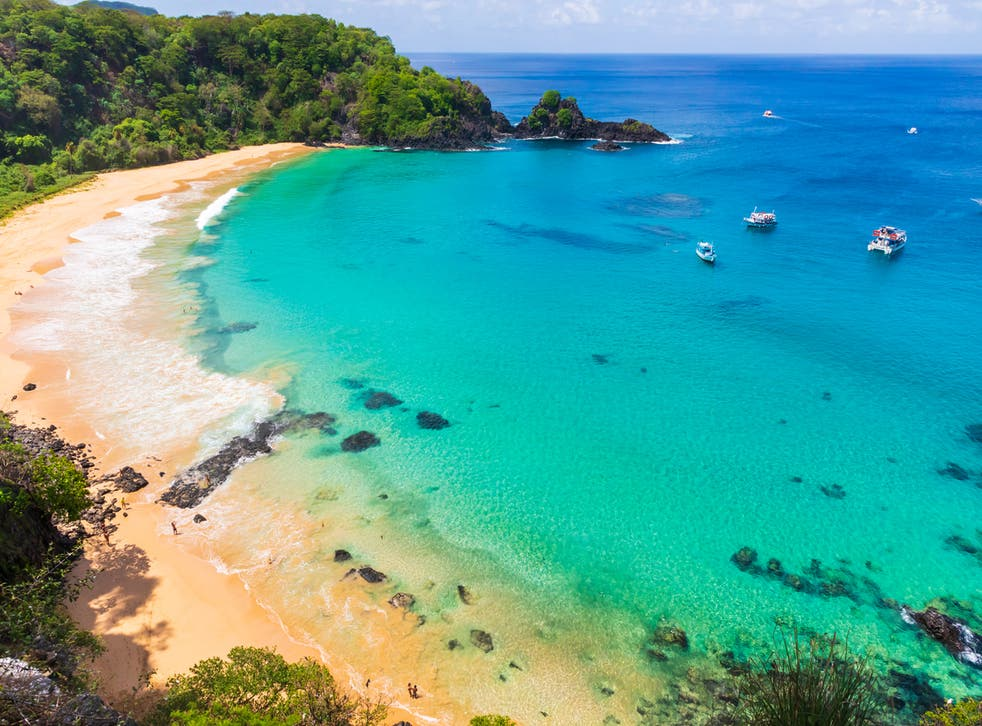 The World S 25 Best Beaches According To Tripadvisor Reviews And Two Of Them Are In The Uk The Independent The Independent
