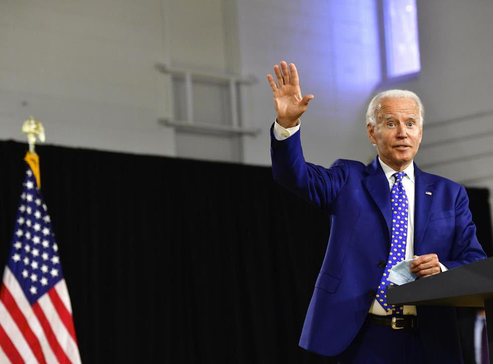 The debate about who should be Biden's VP has heated up this week