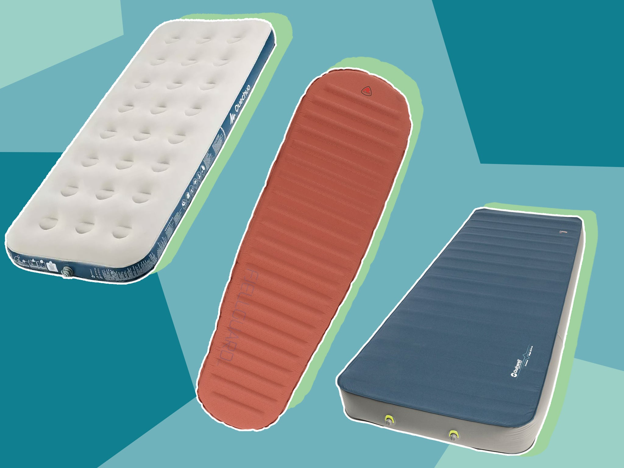 Best Air Bed 2020 From Single Double And Raised Designs The Independent