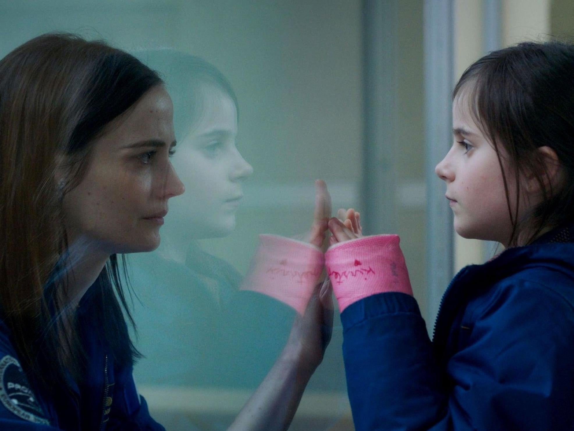 Eva Green's astronaut drama Proxima is a poignant tribute to motherhood – review