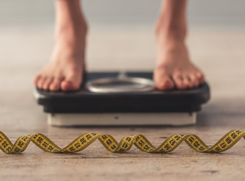 BMI can be inaccurate in estimating body fat