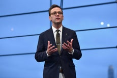James Murdoch resigns from board of News Corp amid 'disagreements'