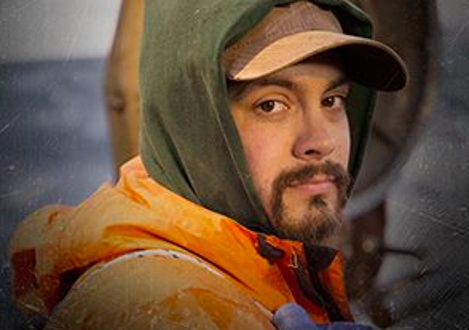 'Deadliest Catch' deckhand Joseph 'Mahlon' Reyes died after suffering from a heart attack