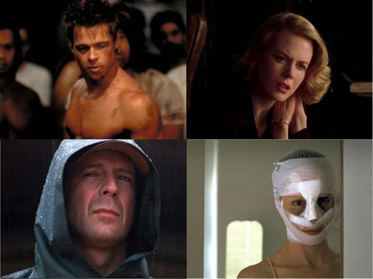 37 best movie movie twists of all time, explained
