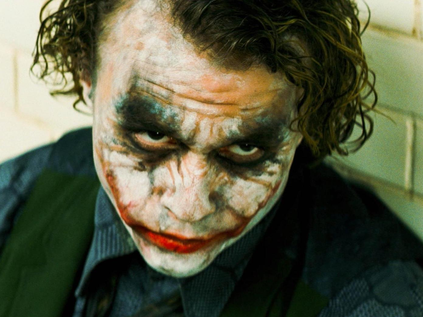 The Dark Knight almost featured a scene that would have changed the entire film