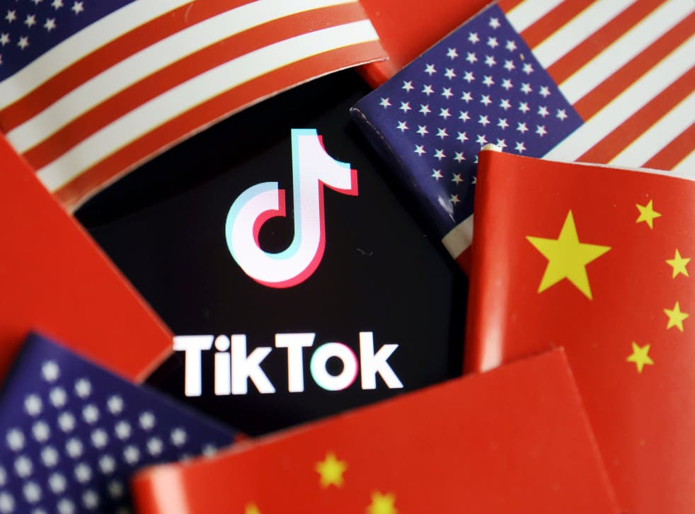 Microsoft's intervention could defuse the row over TikTok's future